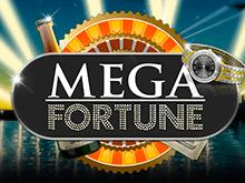 Онлайн слот Мега Фортуна