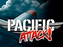 Играть в слот Тихоокеанская Атака